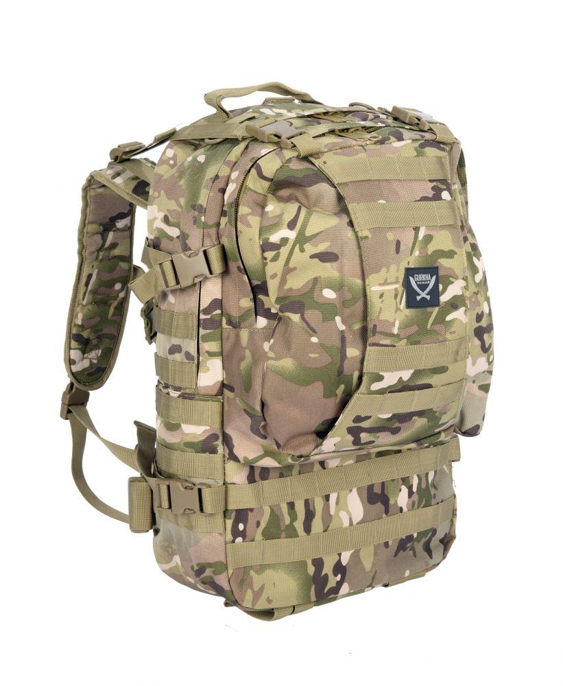 Gurkha Tactical LC B55 táska